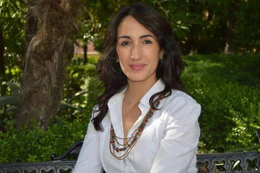 Luz Jiménez