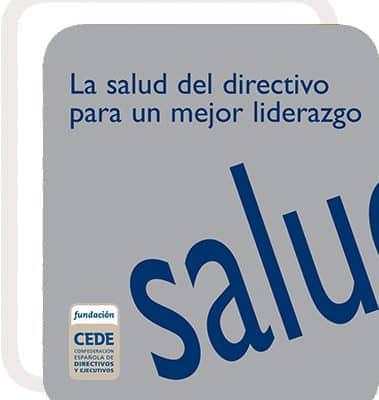 """Presentación de """"La salud del directivo para un mejor liderazgo"""""""
