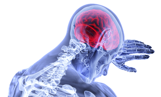 Día Mundial de la Encefalitis.