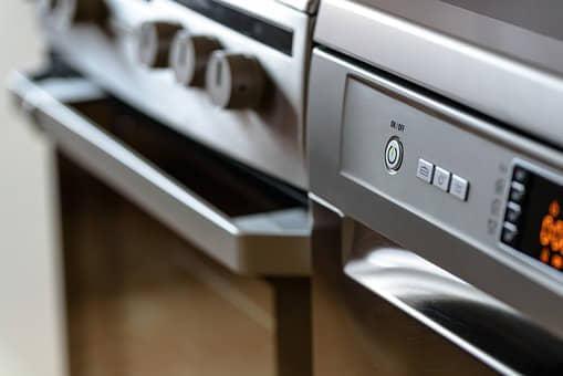 Electrodomésticos: Ahorra dinero y energía.