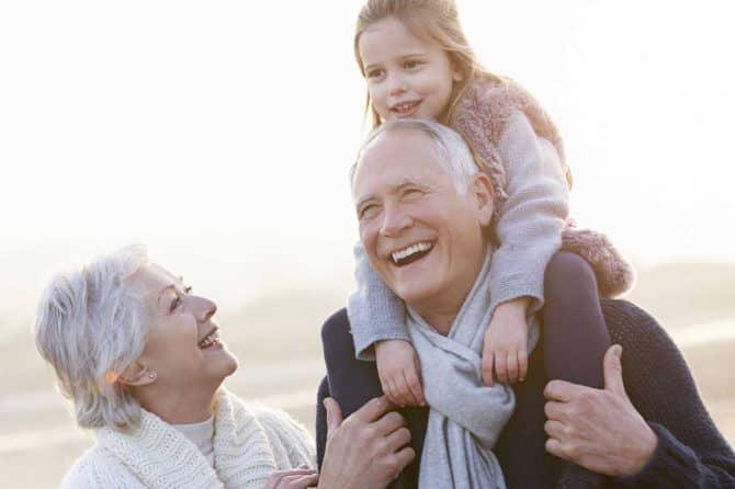Nuevo seguro: Adeslas Senior