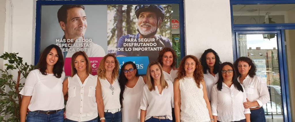 FOTO EQUIPO 11 SEPT 2019