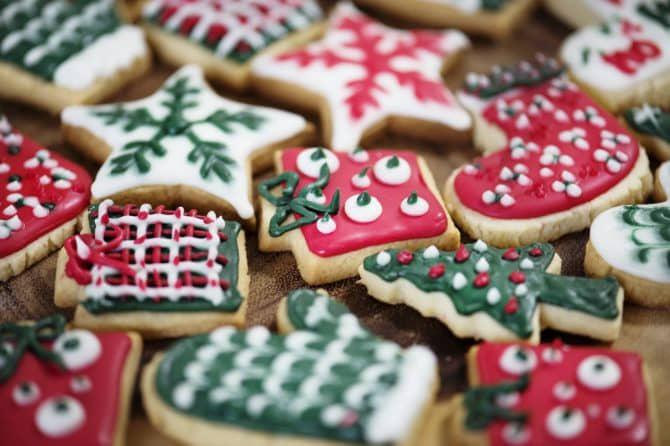Navidad, sana Navidad